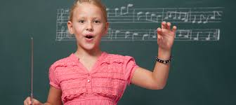 What Are The Benefits Of Kids Singing Lessons